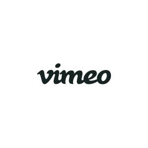 動画(Vimeo)を、ホームページの背景に設定する。