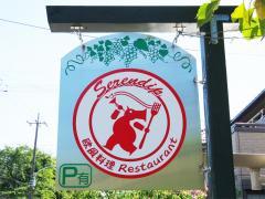 【羽村】一軒家のイタリアンレストラン『欧風料理レストラン Serendipセレンディップ』