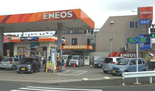【立川】花粉汚れを洗車!ENEOSの最新洗車機を体験してきました♪