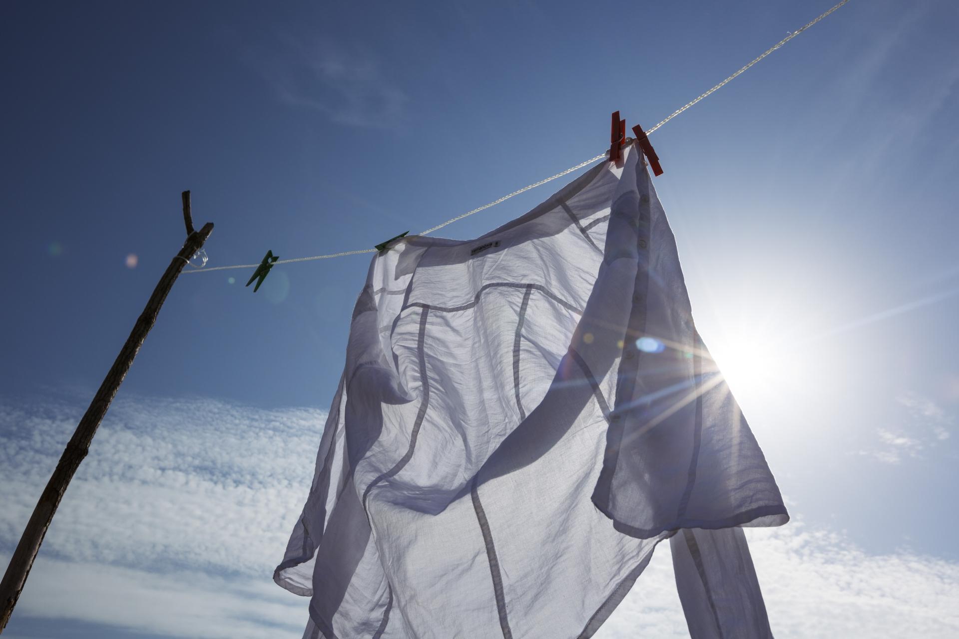 アメリカの洗濯あるある☆日本と海外の習慣の違い