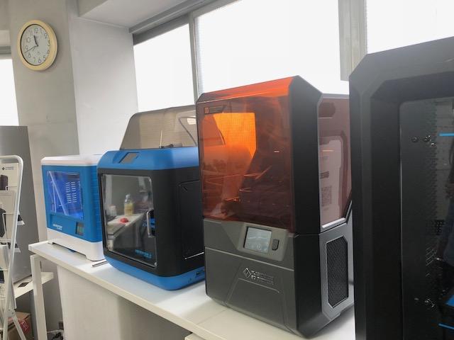 株式会社NSS様 3Dプリンター&レーザープリンター ホームページ制作