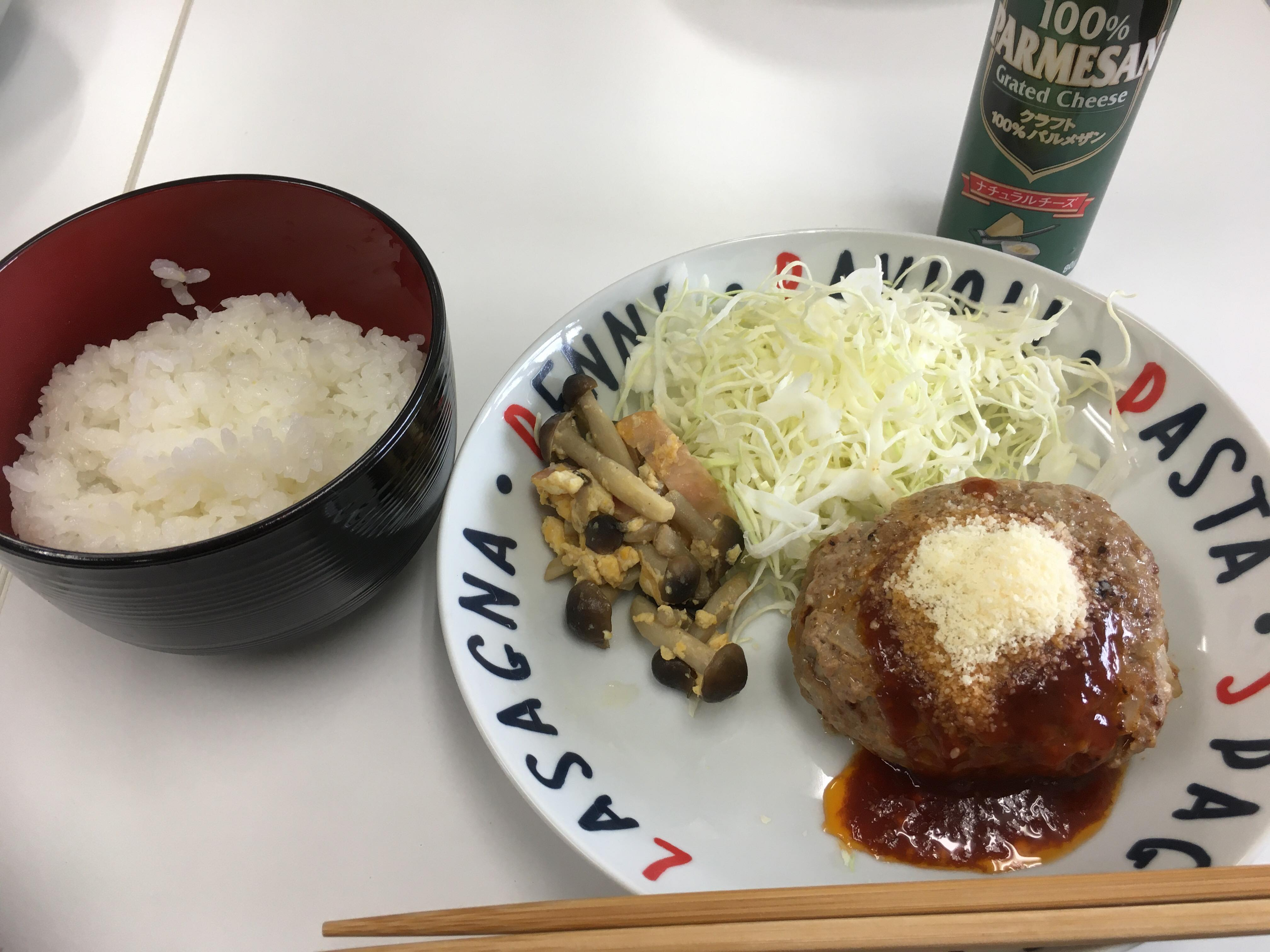 おなかま食堂 4月22日(水)
