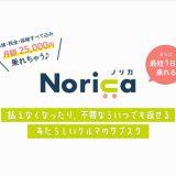 NoriCaリリース記念!夏のドライブで流したい曲5選!